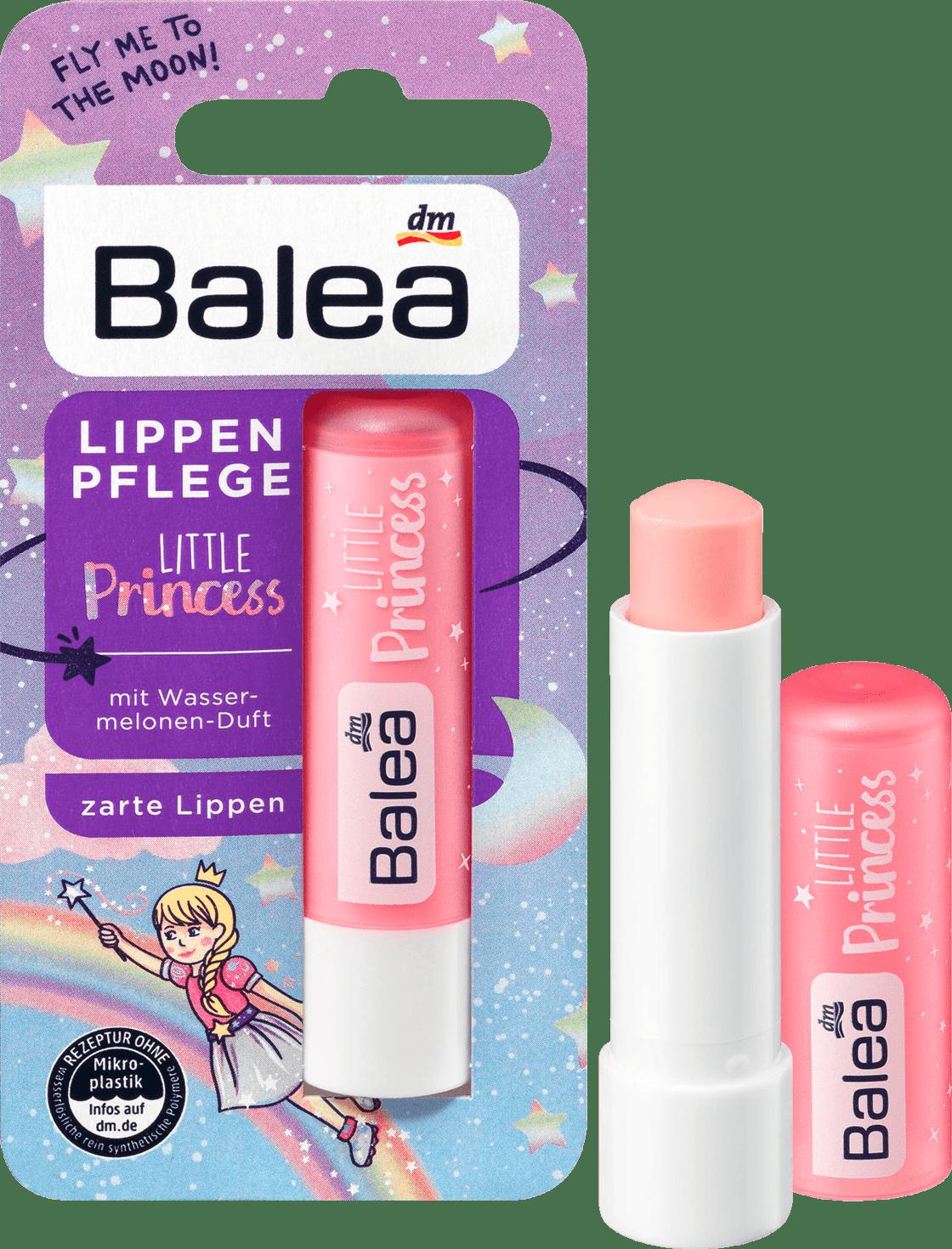 Soin Lèvres Little Princess Enfants