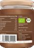 Pâte à tartiner au chocolat, tartinade aux amandes rôties au chocolat, 250 g