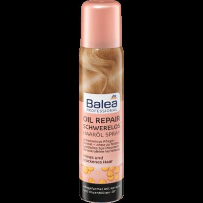 Huile Cheveux Spray Oil Repair Weightless, 100ml