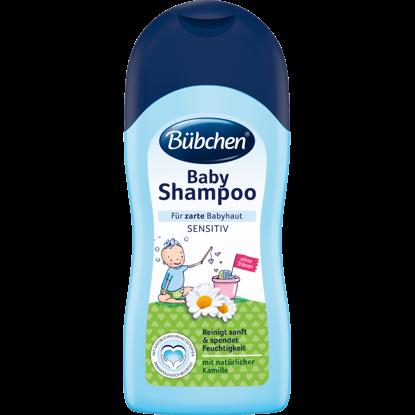 Bübchen Shampooing Bébé Sensible