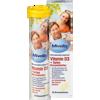Comprimés Effervescents de Vitamine D3 + Sélénium