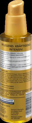 Huile de Cheveux Professionnel Réparateur Intensif, 100 ml