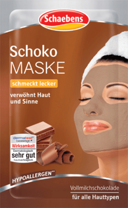 Masque Chocolat