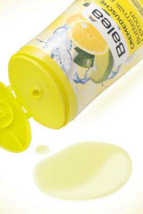 Crème Douche Babeurre & Citron, 300 ml