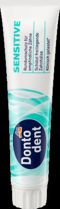 Dentifrice Sensitive, 125 ml