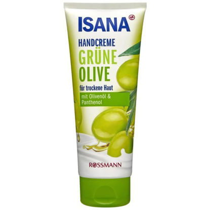Picture of ISANA Crème à mains Olive