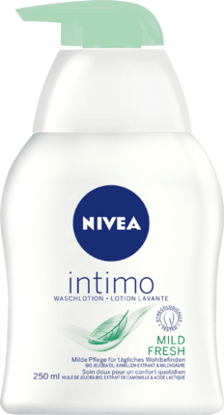 Picture of Lotion de Lavage Intime Intimo Natural Fresh