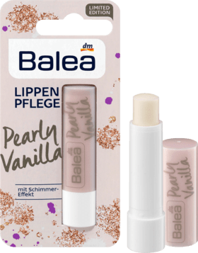 "Soin des Lèvres ""Pearly Vanilla"""
