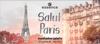 Picture of Palette Ombre à Paupières Salut Paris eyeshadow palette 02, 13,5 g