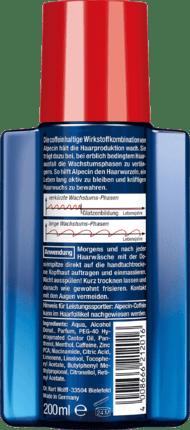 Alpecin lotion capillaire caféine liquide, 200 ml