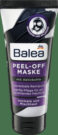 Masque Visage Peel-Off - Tout Type de Peau