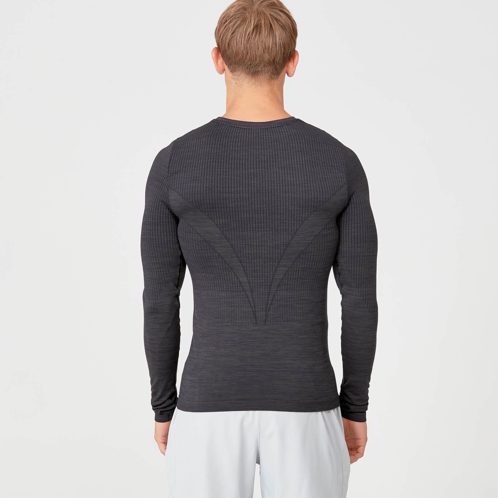 Sculpt Seamless Long-Sleeve T-Shirt