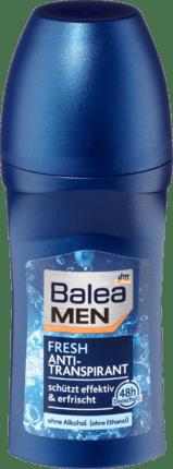 Déodorant Men Deo Roll on frais, 50 ml