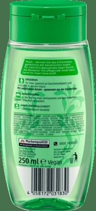 Shampoing Beauty Secrets avec Aloe Vera, 250 ml