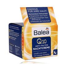 Balea Q10 Crème de Nuit Anti-Rides