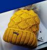 Bonnet chapeau d'hiver pour femme avec fourrure