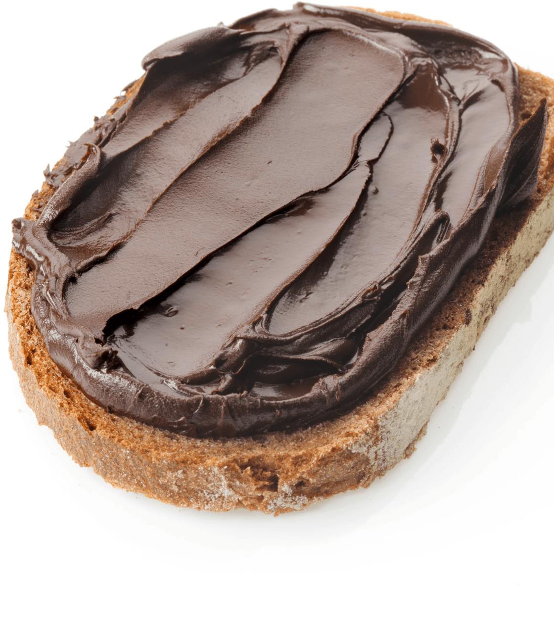 Pâte à Tartiner au Chocolat Crème Noire