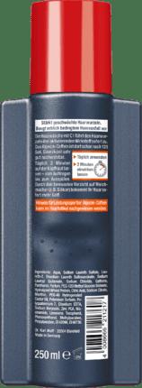 Alpecin Anti-Chute Shampooing Caféine C1, 250 ml