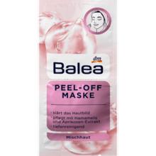 Masque Visage Peel-Off