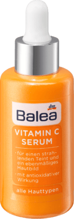 Balea Sérum de Vitamine C