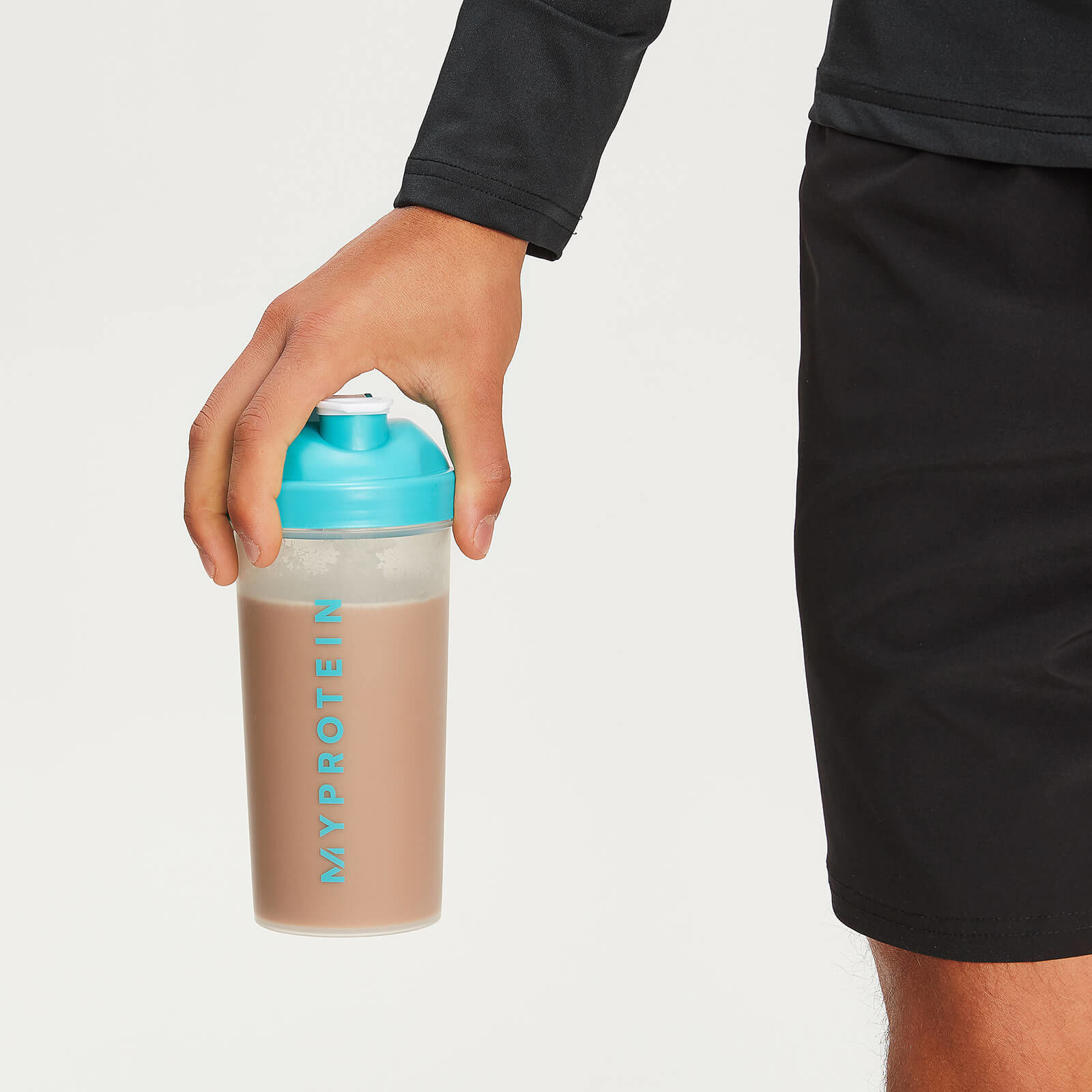 Bouteille mélangeuse Shaker Myprotein