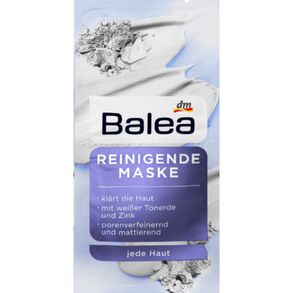 Masque Nettoyant
