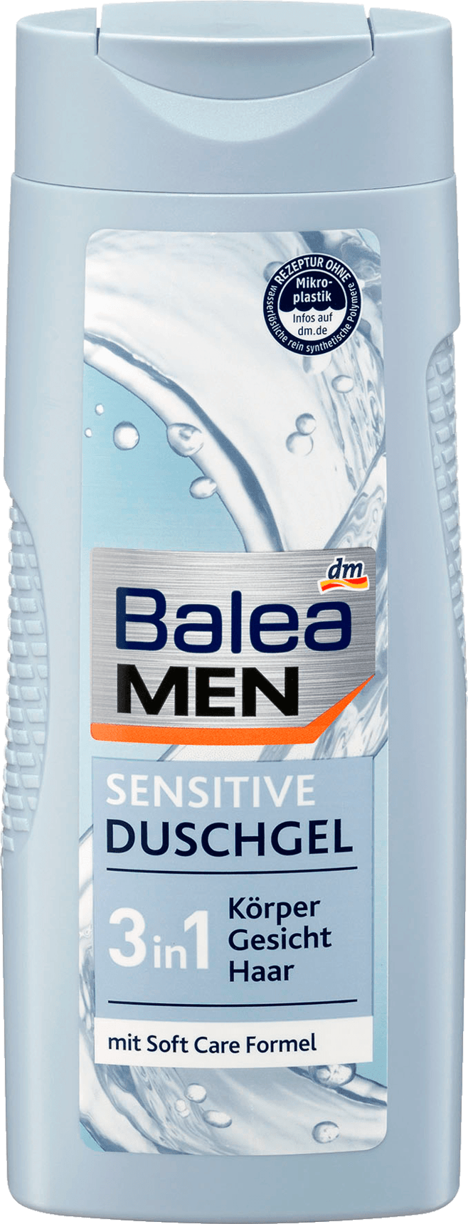 Balea Gel Douche Sensible, 300 ml
