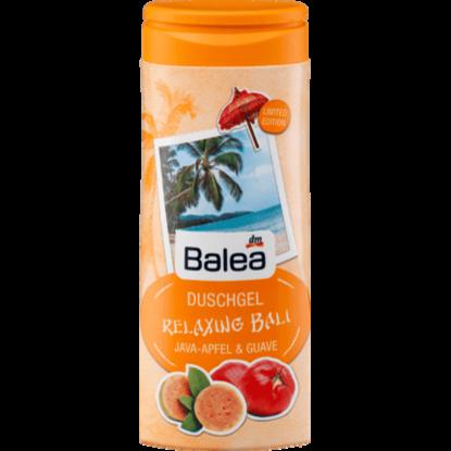 Douche Relaxante Bali, 100 ml
