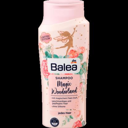 Balea Shampooing Magic Wonderland