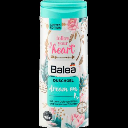 Balea Crème Douche Dream on, 300 ml