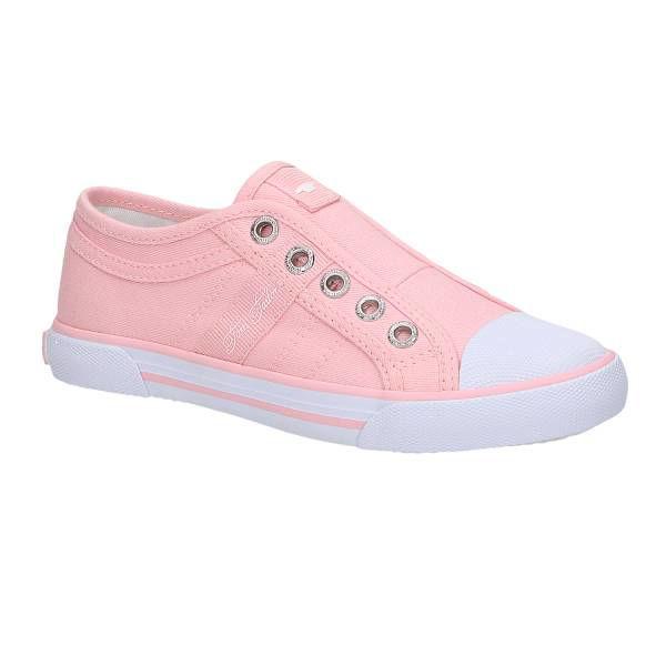 TOM TAILOR Sneaker - Chaussures EN TISSU SIMPLE - Espadrille Enfants