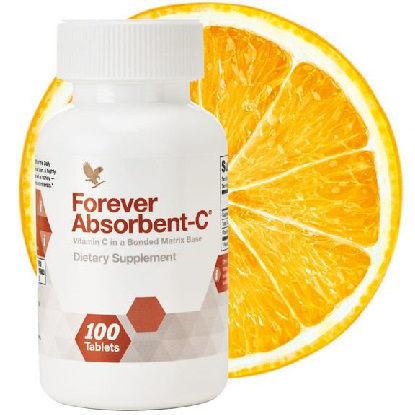 Complément Alimentaire ABSORBEN-C à la Vitamine C