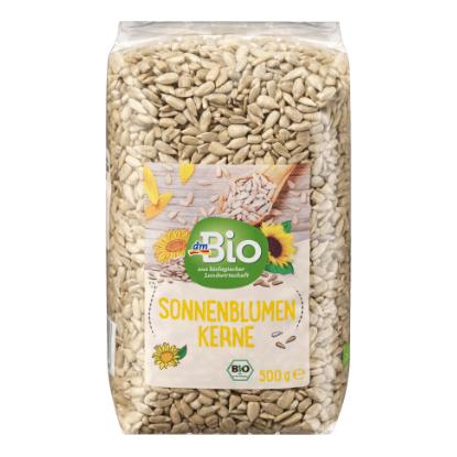 Graines de Tournesol Bio   بذور عباد الشمس