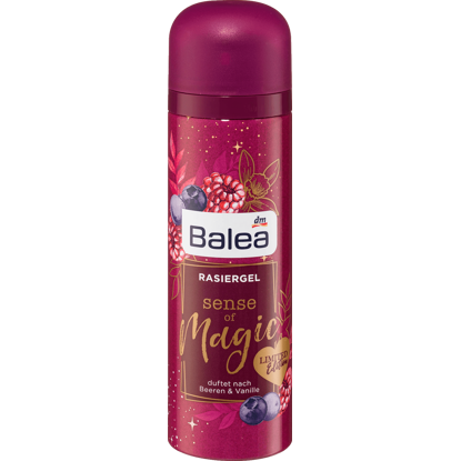 Gel de Rasage Sense of Magic