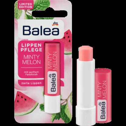 Soin Lèvres Melon & Menthe