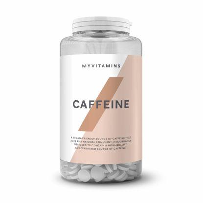 Caféine Myvitamins