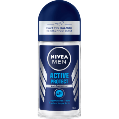 Déodorant Roll-On Active Protect