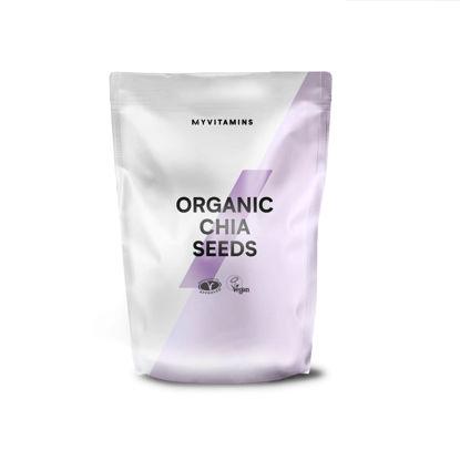 Graines de Chia Bio - Organic Chia Seeds