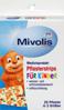 Mivolis Bandes de plâtre pour Enfants