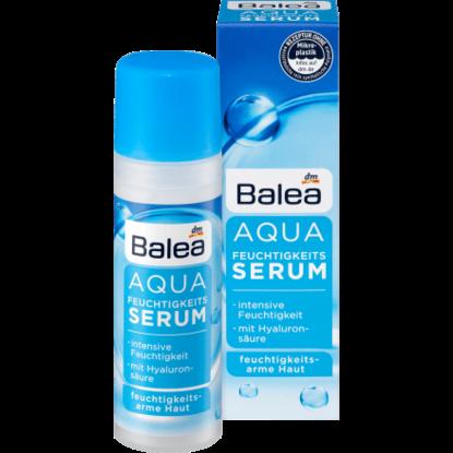 Sérum Aqua Humidité