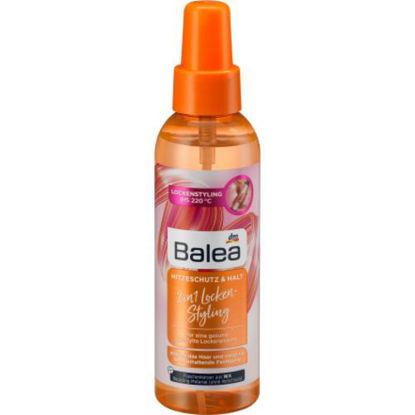 Spray Cheveux Protection Contre la Chaleur